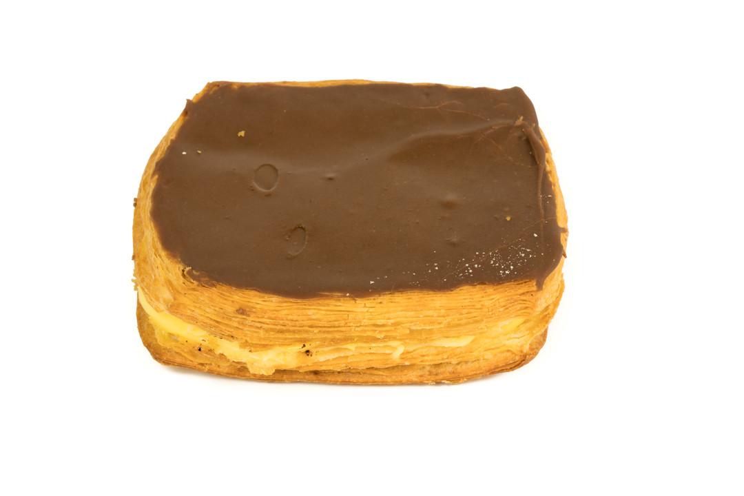 Crème chocolade - Bakkersonline