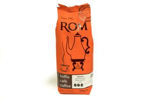 ROM Gemalen koffie 250 g - Bakkersonline