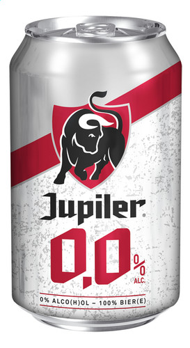 Jupiler 0.0  - Bakkersonline