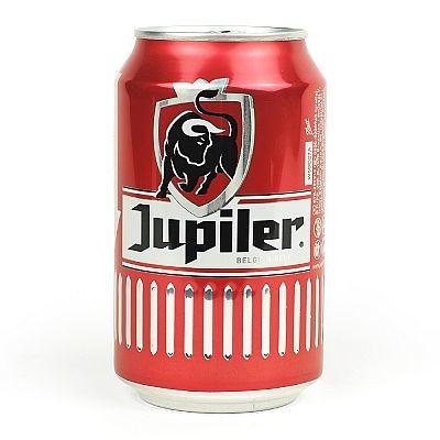 Jupiler  - Bakkersonline
