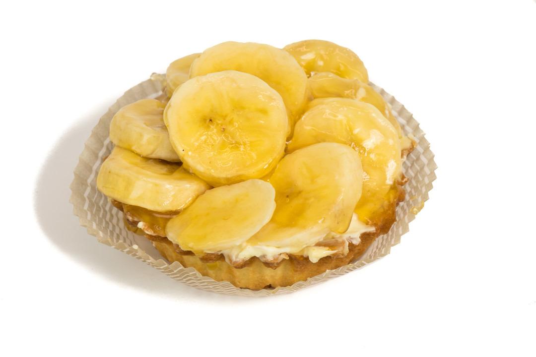 Banaantaartje - Bakkersonline